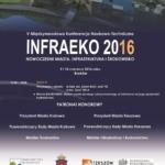 INFRAEKO2016